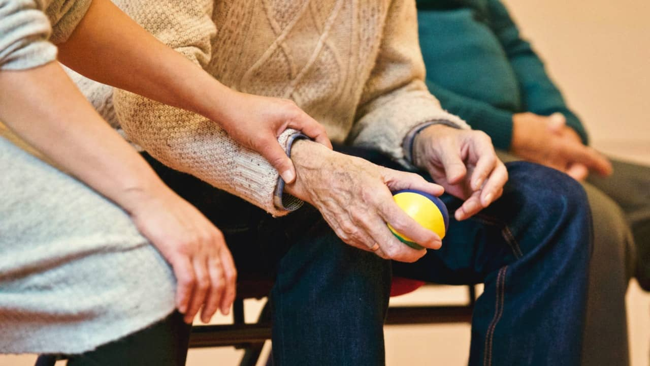 Program of All inclusive Care for the Elderly (PACE)