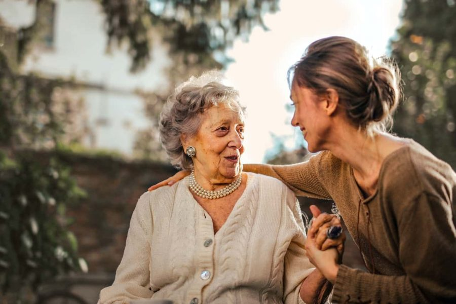 5 Signs It Is Time To Move Into Assisted Living